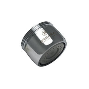 0.5 GPM Low Flow Dual-Thread Faucet Aerator