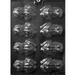 Cybrtrayd Life of the Party A126 Frog Chocolate Candy Mold