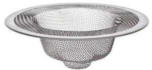Danco 88822 Kitchen Mesh Strainer-min