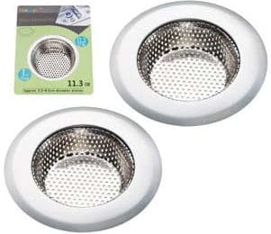 Fengbao Stainless-Steel Kitchen Sink Strainer-min