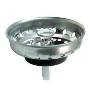 Master Plumber 548-872 MP Basket Sink Strainer-min