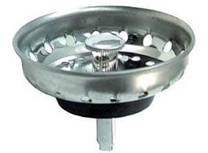 Levado 548-872 MP Basket Sink Strainer