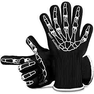 Heat Guardian Heat Resistant Gloves