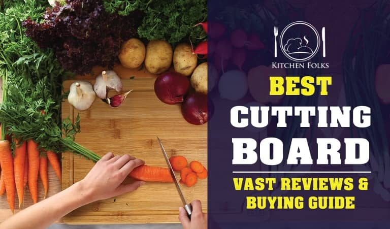 Best Cutting Board Reviews