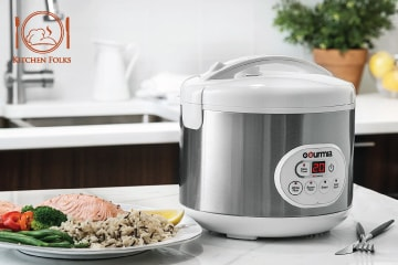 Best electric rice cooker reviews 2018