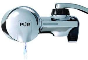 PUR PFM400H Chrome