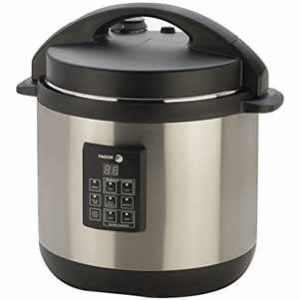 Fagor 670040230 electric Pressure cooker