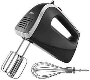 Oster FPSTHM2578 6-Speed Retractable Cord Hand Mixer