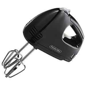 Proctor Silex 62507 5-Speed Easy Mix Hand Mixer