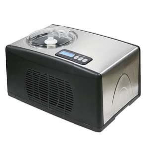 Whynter ICM-15LS Ice cream maker machine