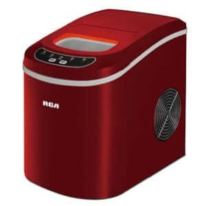 iGloo ice-102 ice maker (Makes Only Ice Cubes)