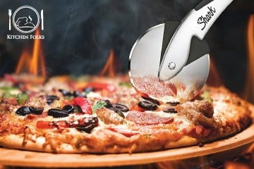 10 Amazing Pizza Cutter For Professional Slicing