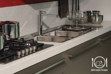 best kitchen sinks reviews best kitchen sinks 2018 top 10 reviewed kitchen folks 4555