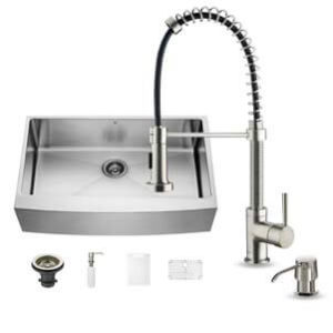 10 Best Kitchen Faucets 2019 Reviews Guide Kitchen Folks
