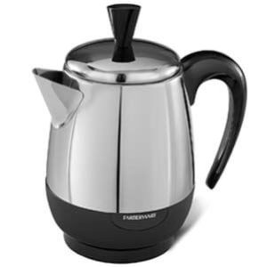 Farberware FCP240 Coffee Percolator