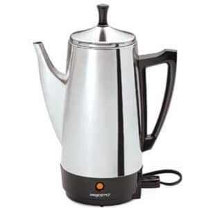 Presto 02811 Stainless Steel Coffee Percolator