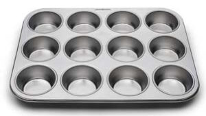 Fox Run Mini Popover Pan