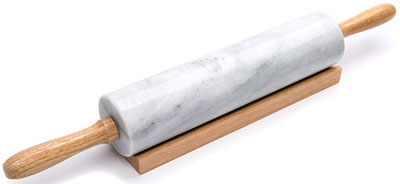 Fox-Run-4050-Marble-Rolling-Pin-and-Base
