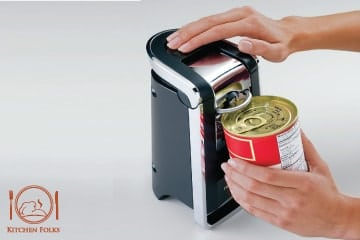 Best Can Opener Reviews 2018
