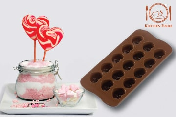 Candy making molds reviews