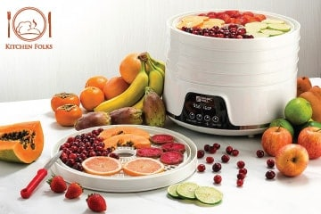 Best food dehydrator reviews 2018