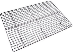 Checkered Chef Cooling Rack-Baking Rack