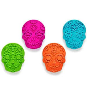 Fred & Friends SWEET SPIRITS Day of the Dead Cookie Cutter