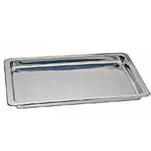 Kitchen Supply Stainless Steel Jelly Roll Pan 10.5-inch
