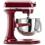 KitchenAid KP26M1XER 6 Qt. Professional 600 Series