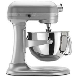 KitchenAid KP26M1XNP Professional 600 Series 6-Quart Stand Mixer