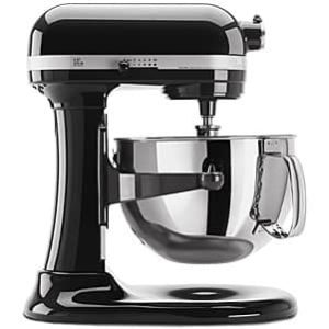 KitchenAid KP26M1XOB 6-Qt. Professional 600 Series