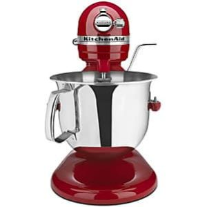 KitchenAid KSM6573CER 6-Qt
