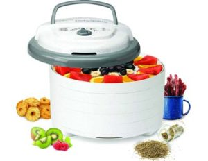 NESCO-FD-75A,-Snackmaster-Pro-Food-Dehydrator