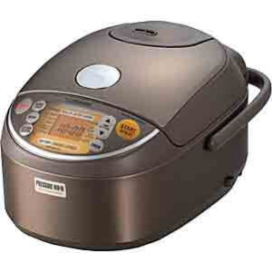 Zojirushi Brown NP-NVC10
