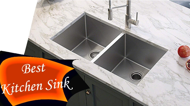 Best Kitchen Sinks Reviews 2019 Recommended Top 10