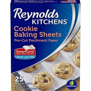 Reynolds Cookie Baking Sheets Non-Stick