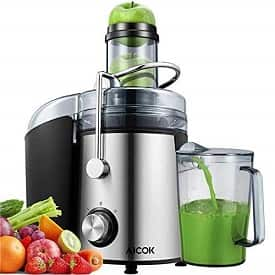 Aicok Juicer 1000W Powerful Juicer Machine