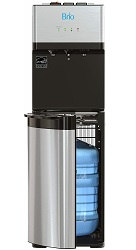 Brio Self Cleaning Bottom Loading Water Cooler