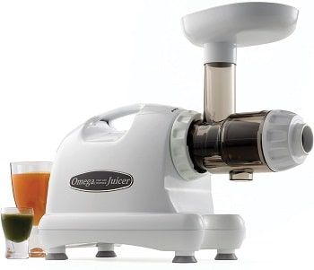 Omega J8004 Juicer Reviews